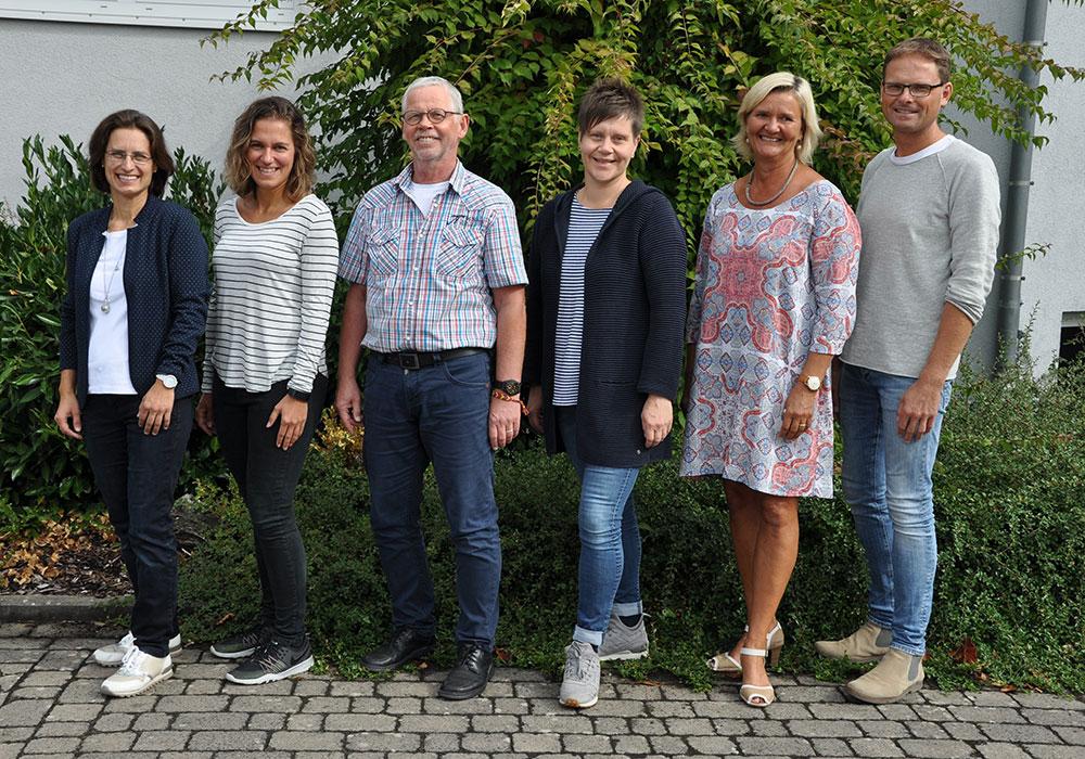 Kollegium Gotthard Grundschule