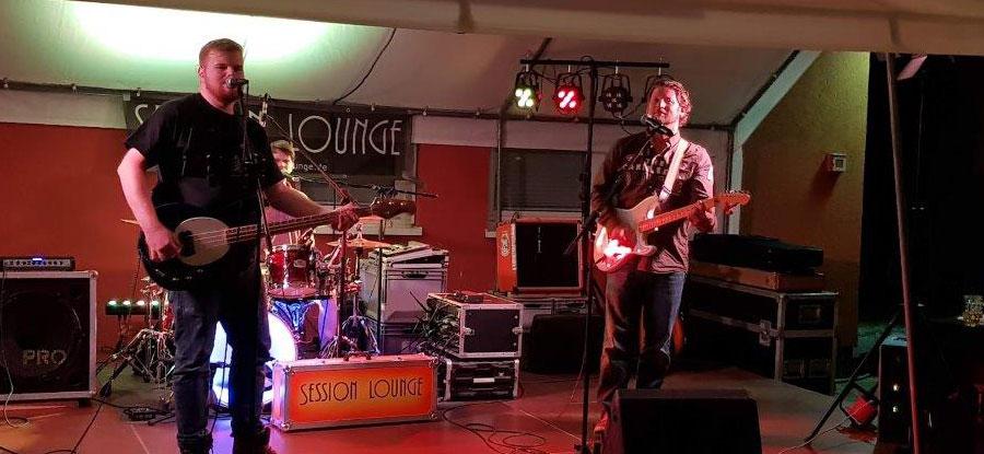 Musik am Lampionfest 2018