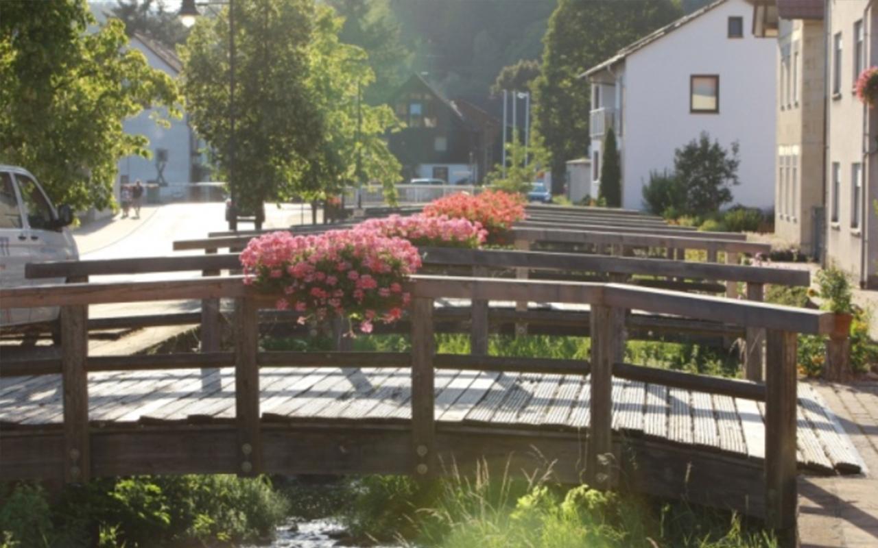 Weilbacher Ortsteile