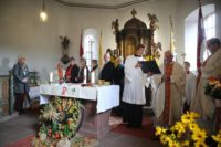 750 Jahr-Feier Kirchweihfest