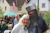 Festwochenende 750 Jahre Weckbach, Gönz und Ohrnbach