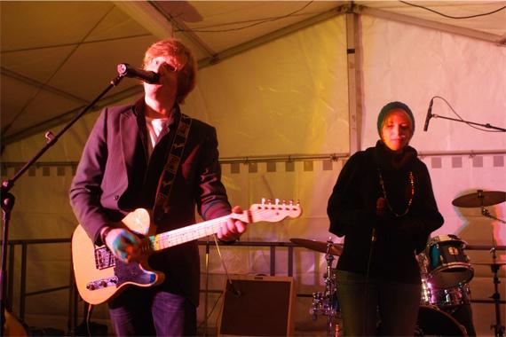Weilbacher Lichterzauber 2010