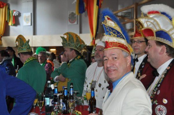 Kreisumzug in Weilbach 2011