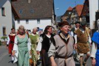 Nibelungenzug 2010