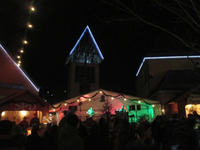 Weilbacher Lichterzauber 2014