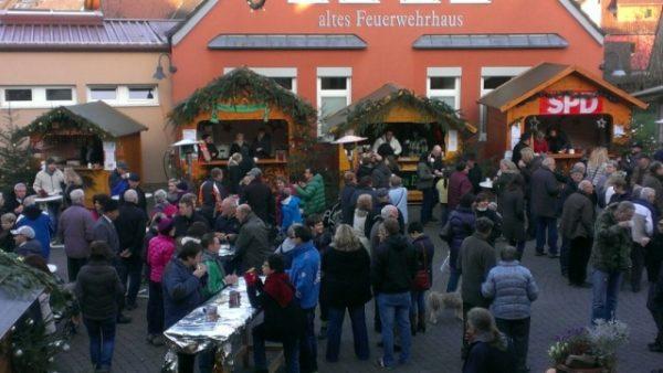 Glockenmarkt 2014