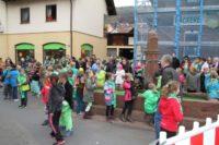 Eröffnung Faschingskampagne 11.11.2015
