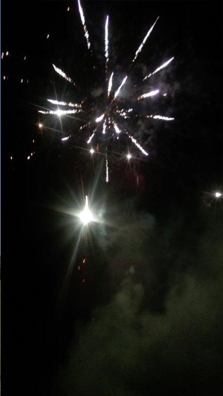 Lichtzauber Glockenmarkt Feuerwerke
