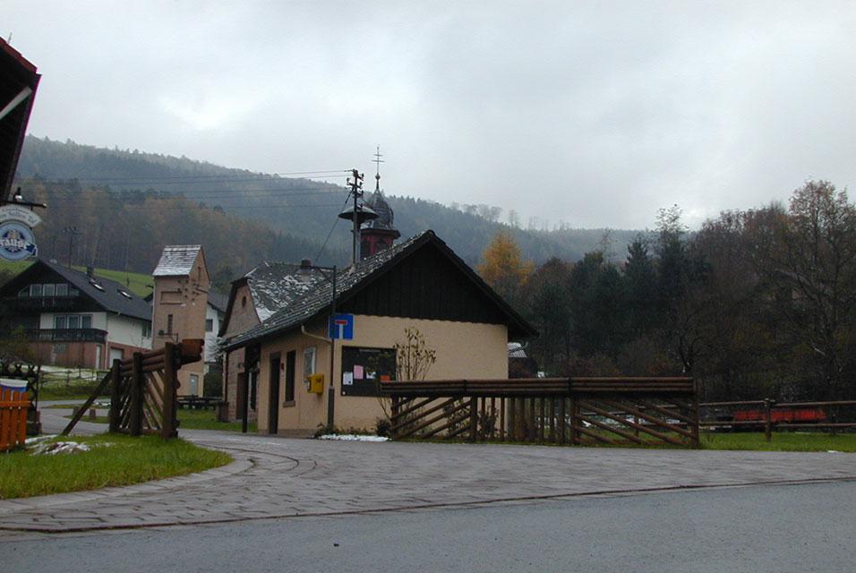 Gönz Ortteil Weilbach