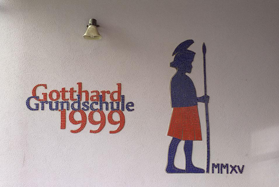 Gotthard Grundschule Weilbach