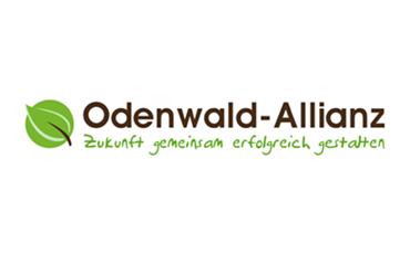 Odenwalder Allianz Logo