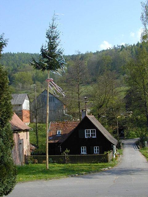 Reuenthal Ortschaft